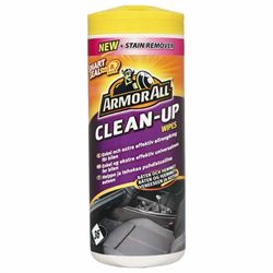 Armor All Clean UP Wipes 36 stk.