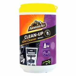 Armor All Clean UP Wipes håndrens 20 stk