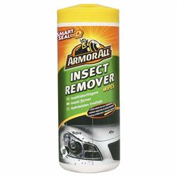 Armor All Insect Remover Wipes 20 stk.