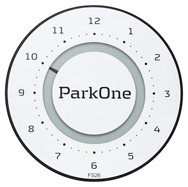 parkone parkeringsur