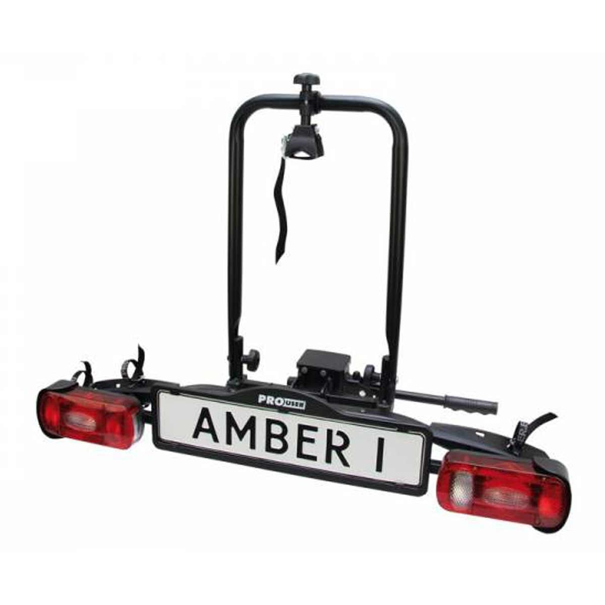 Pro-User Amber 1 Lux 1 cykel 7/13 pol