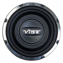 "Vibe Black Air 12"" slim 4ohm 750W Bass"