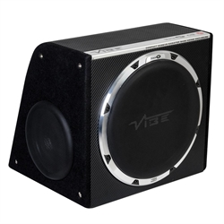 "VIBE Black Air C12 baska D2 8""x2 1500W"