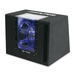 "Alpine SBG1244BP 12"" Subwoofer 800W"