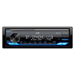 JVC KDX372BT Radio/USB/Bluetooth