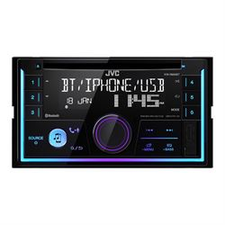 JVC KWR930BT 2 Din radio CD/USB/Bluetoot